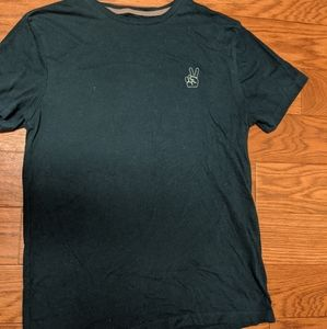 Old Navy Peace Sign T-shirt